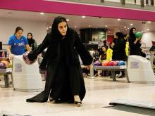 Shaikha Hind Women's Sports launched