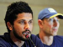 India tour big challenge for us: Chandimal