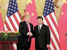 US, China sign $250b in business deals
