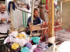 Carpet weaving trade unravels in Iraq's Bablyon