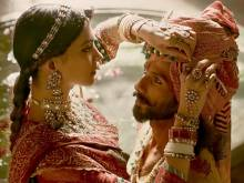 'Padmavati' stars head to UAE for awards night
