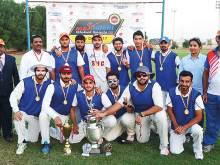 Skyline stop AUS to win MGS Pride Cup