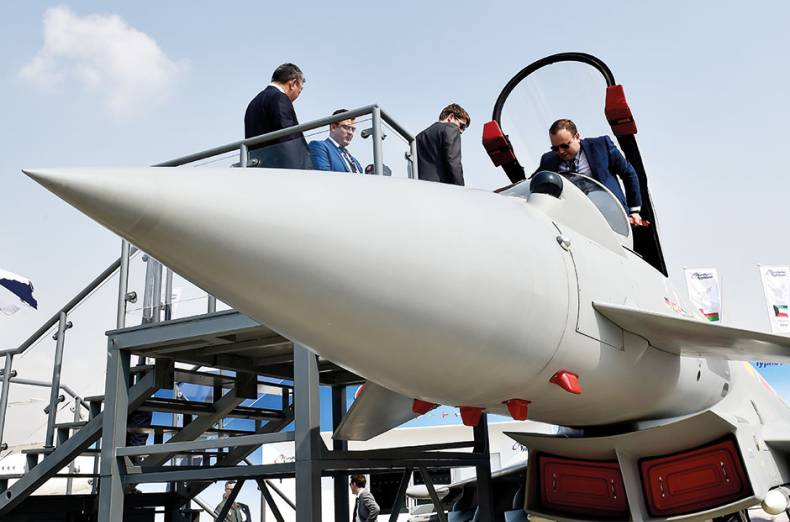 visitors-getting-a-feel-of-a-eurofighter-typhoon-one-of-the-best-fighter-jets