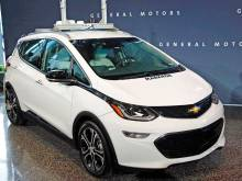 Chevrolet Bolt EV: Cure for range anxiety?