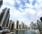 Dubai rents fall at a much faster rate