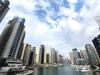 2018 Dubai Rental Index revealed