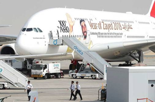 Emirates believes Airbus can guarantee A380