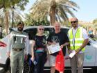 Dh1,000 for these Dubai safe motorists