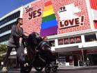 Australia votes in favour of same sex marriage