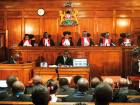 Kenya court throws out opposition petition