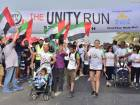Unity Run 2017 to take place on November 24