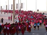 Pictures: Seventh Dubai Women's Run