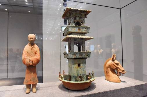Louvre Abu Dhabi: Civilisations and Empires
