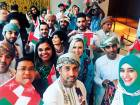 Oman revels in 47th National Day fervour