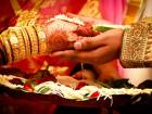 200,000 weddings in 2 Indian states