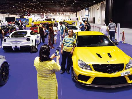 Sell Your Car And Buy It Back Within Three Months GulfNewscom - Show your car