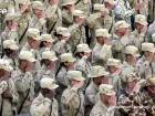 20,000 sexual assault reports in US military