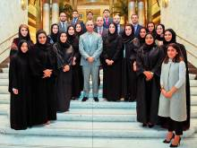 Media diplomacy programme concludes