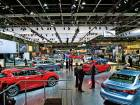 Car enthusiasts in the region get the chance to feast their eyes on all the best the automotive industry has to offer at the Dubai International Motor Show taking place at the Dubai World Trade Centre.