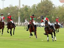 High quality match to mark UAE National Day