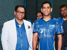 T10 League to use white ball on Dhoni's advice