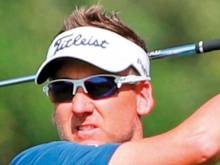 Poulter ready to slope off for a break