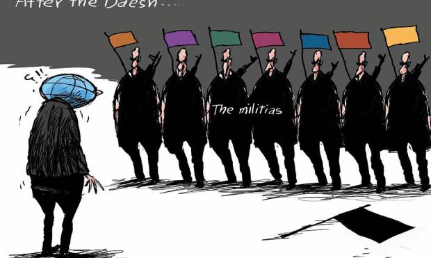 After Daesh