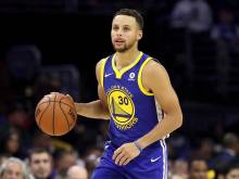 Curry leads fightback after Sixers blitz