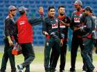 UAE record clean sweep over Zimbabwe A