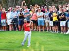 Rahm ends Rookie year in style