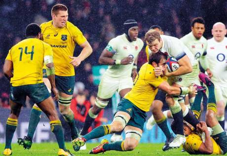Jones not complacent even after big England win