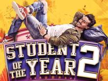 Tiger Shroff in 'Student of the Year 2' teaser