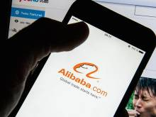 Alibaba goes offline with $2.9b stake in grocer