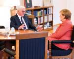 German talks collapse 'bad news for Europe'
