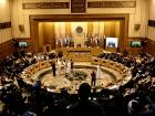 Arab Foreign Ministers meet at the Arab League headquarters in Cairo on November 19, 2017.