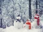 Travel: Celebrate a snowy white Christmas