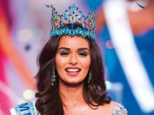 Manushi Chhillar chilled out about Twitter row
