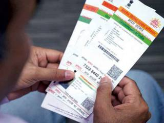 Aadhaar exemption for NRIs reiterated