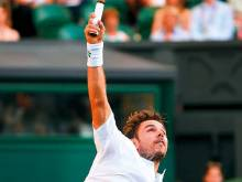 Wawrinka pitted against Busta in opener