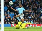 Sterling strike secures Group F for City