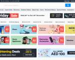 'White Friday' craze on, with 8m items on sale