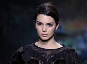 Kendall Jenner is world's top-earning model