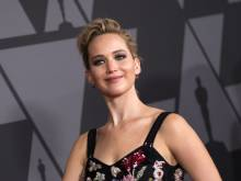 Jennifer Lawrence felt violated by photo leak