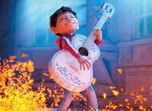 'Coco' review: On family, legacy and music