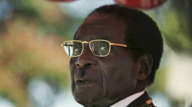 Zimbabwe and the shift in world order