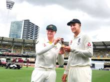 England play Ball as fourth seamer at Gabba