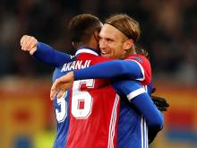 United sunk by late Basel strike in Group A