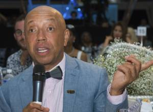 Russell Simmons' accuser disputes his claims