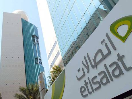 Etisalat offers non stop data for Dh140 per month