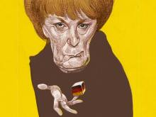 Merkel must find her way out of the crisis